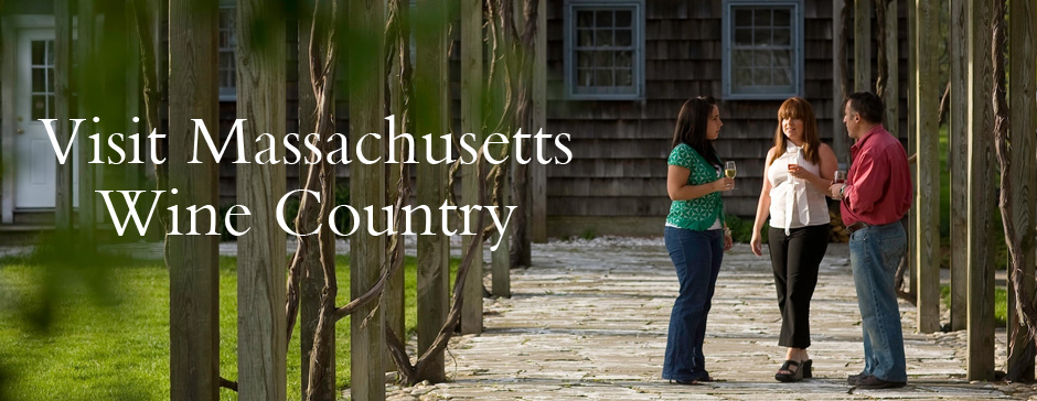 Visit Massachusetts Wine Country